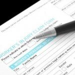 Workers' Compensation Injury Claim Form