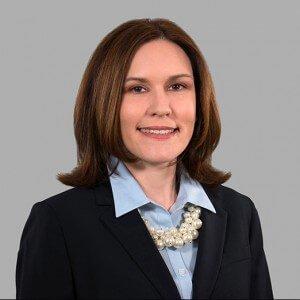 Jennifer Morris Jones   Workers' Compensation Attorney Raleigh