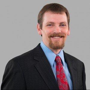 Sam LaRoche | Raleigh IT Director
