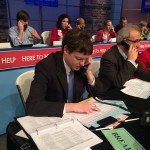 CSH Attorneys working at a call center