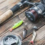 Fishing gear and lures