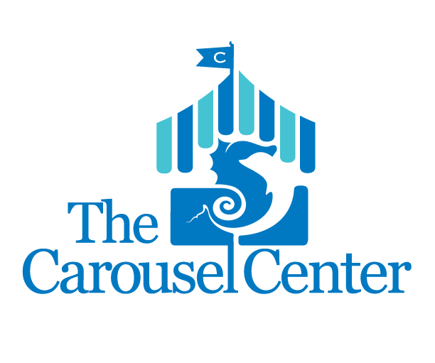 The Carousel Center Logo