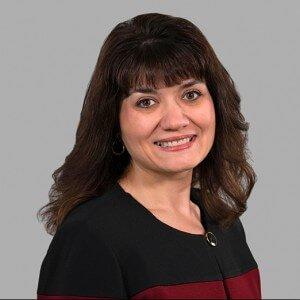 Alissa Lama | HR Generalist Raleigh