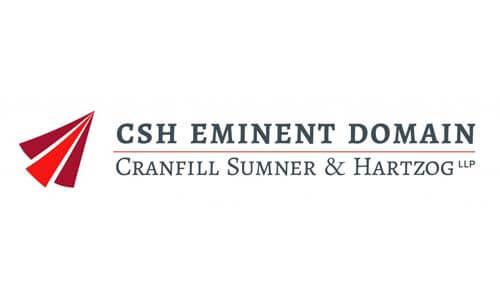 CSH Eminent Domain Logo