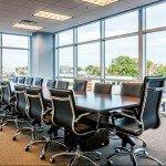 CSH Law Wilmington conference room
