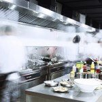 Food Safety Commercial Kitchen