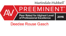 martindale hubbell certification