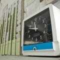 Clocking system clock