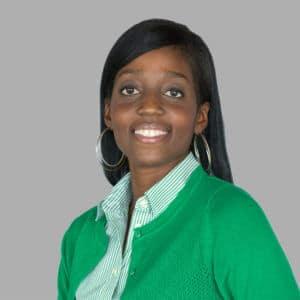 Tasha McKinney   Paralegal   Wilmington