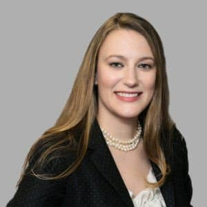 Kelley Petcavich | Paralegal | Charlotte